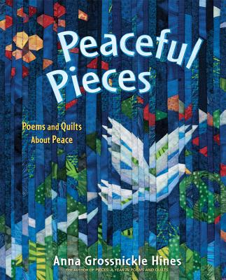 Peaceful Pieces By Hines, Anna Grossnickle